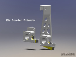 Kis_Bowden_Extruder