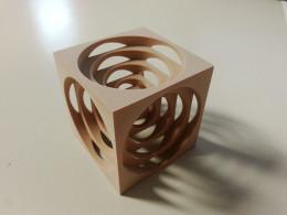 Kunststof_cube
